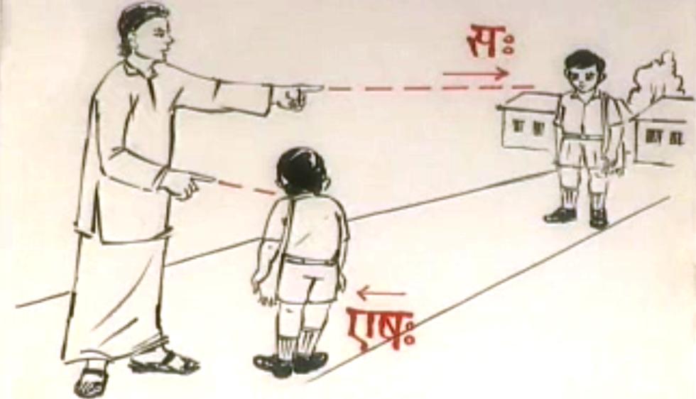 Разговорный санскрит
