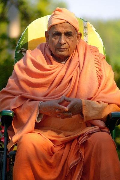 Свами Джйотирупананда