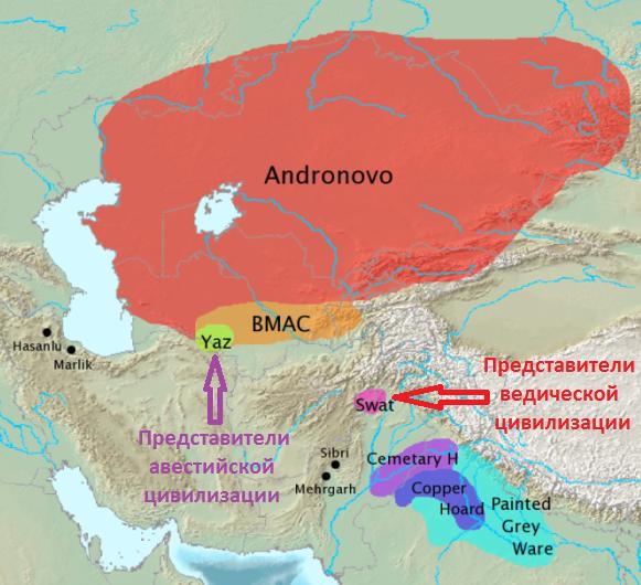 Indo-Iranian_origins