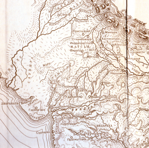 Удджайин — столица Викрама
